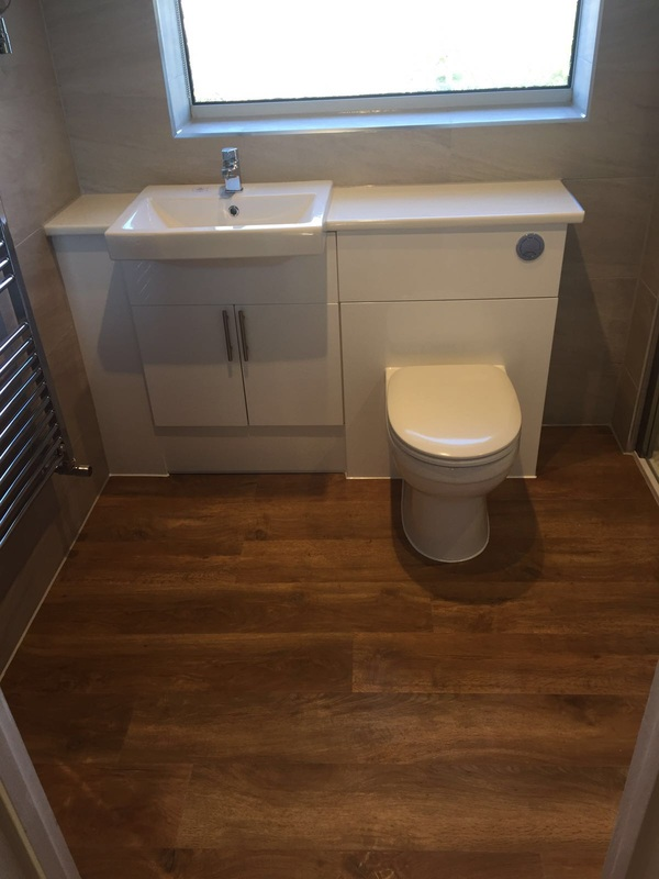 Toilet and sink installation New Forest